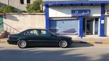 BMW 730 2001 for sale in Zawiya