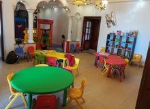 تجهيز كامل مراكز تنمية قدرات للأطفال