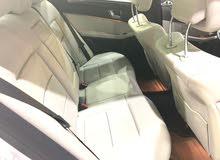مرسيدس E350 بانوراما