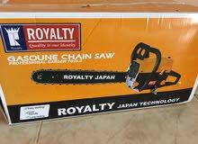 مكينه قص حطب صنع اليابان ممتازه جدا قوه 5200