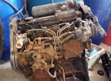 محرك نافطة  +  كمبيو  ( مازدا 626 )