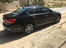 kia Cadenza 2013 excellent condition