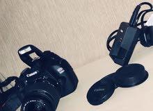 كاميرا كانون موديل 1200D