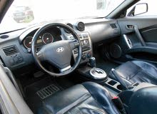 2004 Used Tuscani with Automatic transmission is available for sale