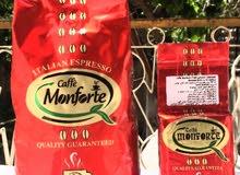 قهو ايطاليا