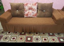 Karbala – A Sofas - Sitting Rooms - Entrances that's condition is Used