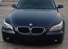 BMW 530 وارد