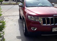Available for sale! 0 km mileage Jeep Grand Cherokee 2013