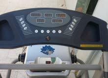 سير + جهاز الدهون والارداف نظيف جدا