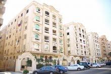 شقة 120م للبيع ب الشيخ زايد