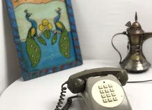 هاتف قديم