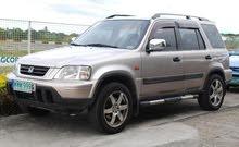 هوندا crv 1999 للبيع