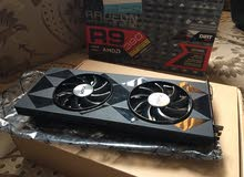 AMD R9 390 8GB like new
