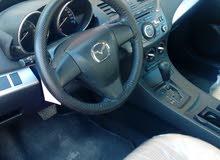 Mazda 3 car for sale 2013 in Amman city