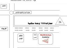 شعبية الكيش رقم 1 مقابل عمارات 7000 وحدة سكنيه