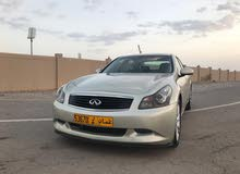 2008 Used G35 with Automatic transmission is available for sale