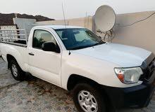 Used condition Toyota Tacuma 2012 with  km mileage