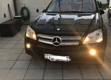 Mercedes Benz GL450 2008