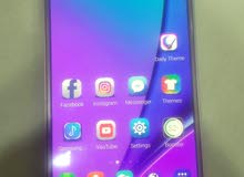 note 4 good condition clean mobile