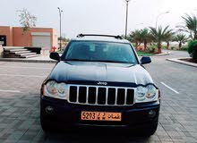 Jeep Grand Cherokee 2007 5.7 hemi