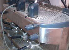 ماكينة قهوة نوع بازيرا