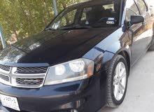 2012 Dodge Avenger for sale