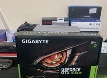 Nvidia GeForce 1050 Ti DDR4 4GB @799 NEW