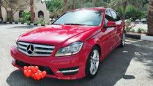 Mercedes Benz C250  2012