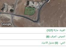 قطع مميزة 500م في شرق عمان /صالحية العابد