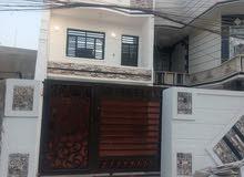 Villa for sale with 2 rooms - Baghdad city Al shorta