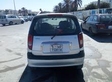 كيا فيستو2003 للبيع مكانها طرابلس