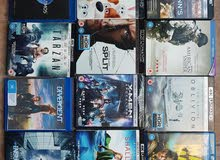 4k Bluray movies with HDR and Dolby Atmos4k الأفلام بلوراي ودولبي أتموس