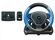 Volant 3IN1 PC PS3