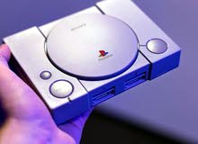 Own a New Playstation 1 with special specs and add ons