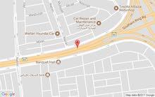 جنوب الرياض صناعية الدائرى مخرج 18 العمارة على الدائرى مباشرة