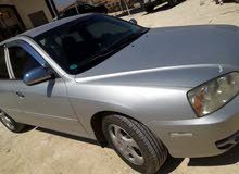 Hyundai Other 2003 For sale - Silver color