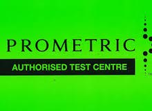 Download Prometric and Pearson vue Exams