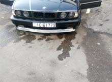 Manual BMW 1992 for sale - Used - Amman city