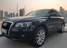 Low KMS - like new Audi Q5 - perfect condition - just serviced