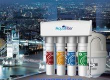 اجهزة تصفية مياه الشرب