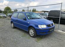 Volkswagen Polo made in 2001 for sale