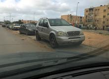 Available for sale!  km mileage Mercedes Benz ML 2002