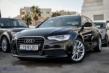 2012 Audi A6 2.0T