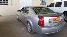 Automatic Cadillac 2006 for sale - Used - Sohar city