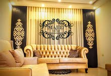 مطلوب بائع اقمشة و برادي للعمل في شركة تجارية في عمان