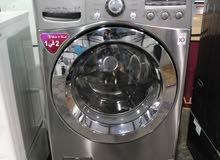 غسلات صحون وملابس من الجي بسعر مخفض