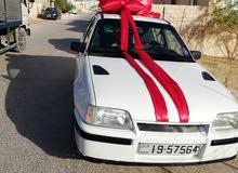 Opel  1990 for sale in Amman