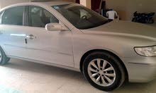 Hyundai Azera 2008 for sale in Al-Khums