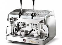 ماكينة قهوة ايطاليا مقهى استوريا astoria