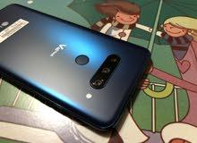 LG V40 جديد